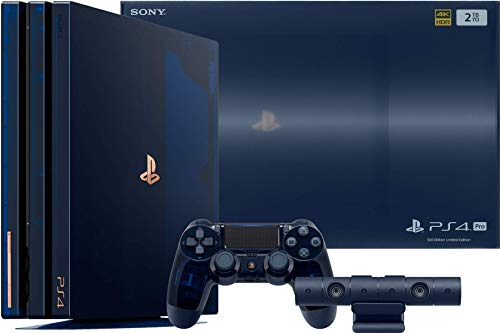 500 million edition ps4 release date
